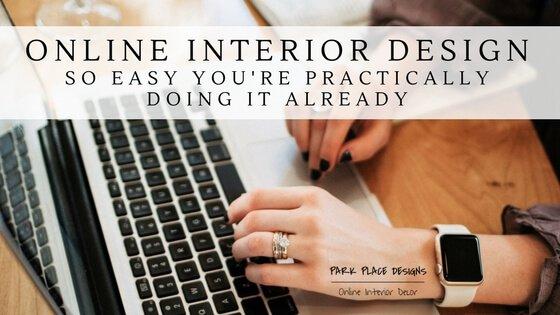 online interior design so easy
