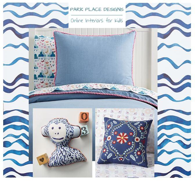 best room colors blog blue