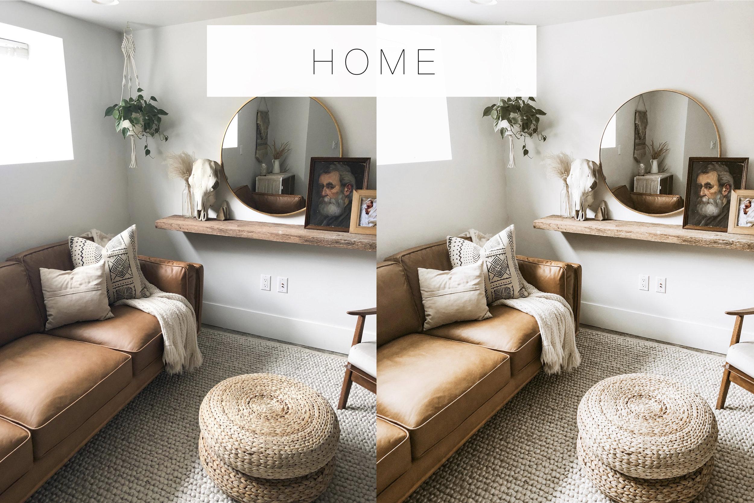 Home - EmilyFaith