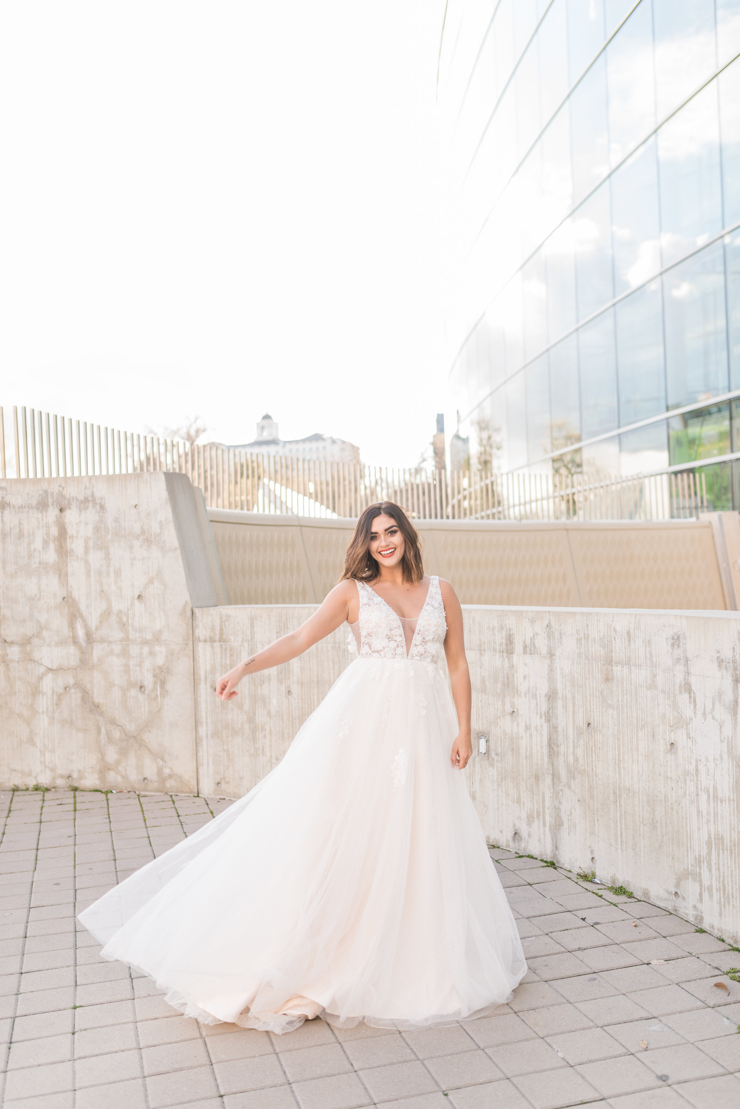 Salt Lake City Library bridals_Boda Bridal_The Potted Pansy_Stephanie Lorraine Photography-74.jpg