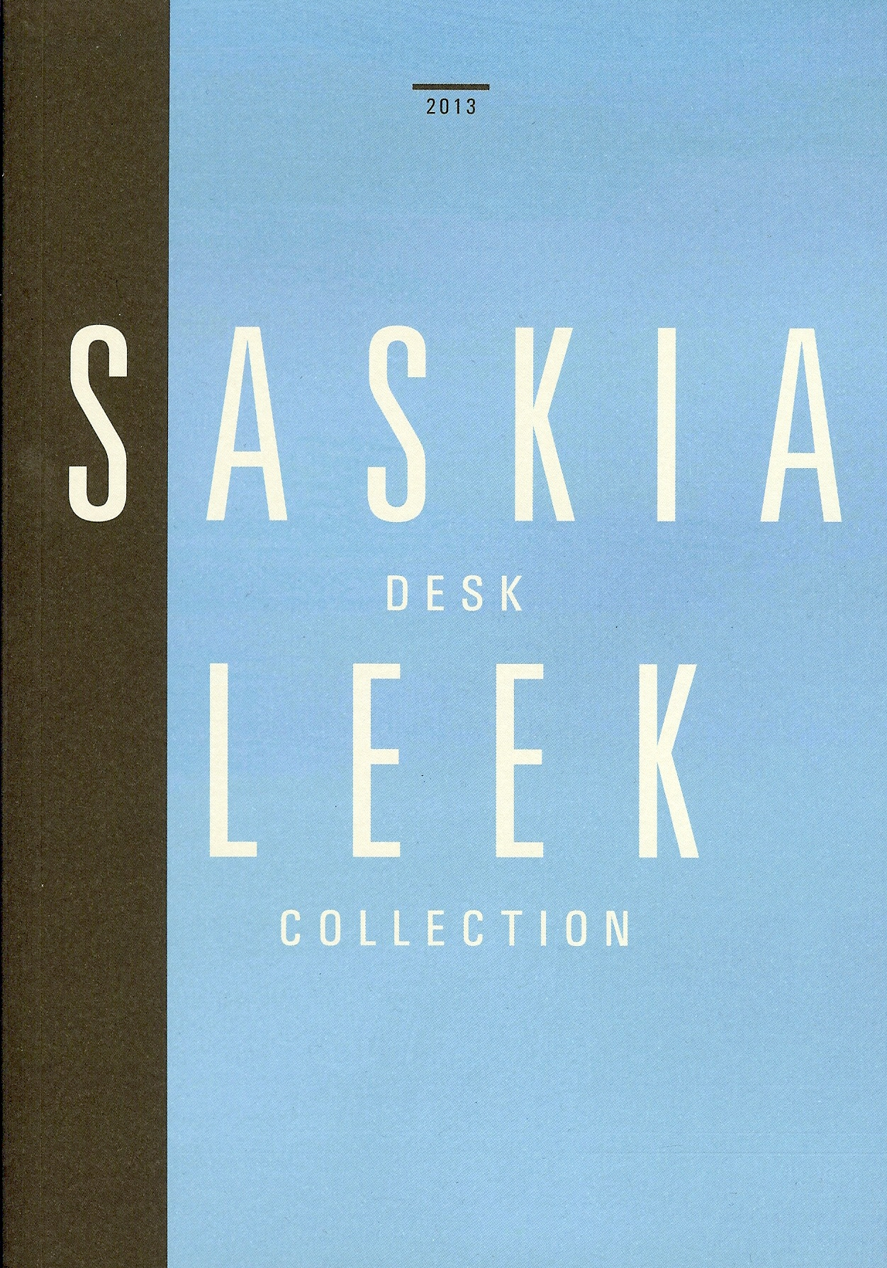 Saskia Leek  Desk Collection  $40.00  Email   enquiries@ivananthony.com   to purchase