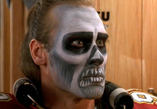 The Gamecocks are expected to debut the Steve Lattimer skull-face look against the Chanticleers to go along with the new 'Script Carolina' helmets.