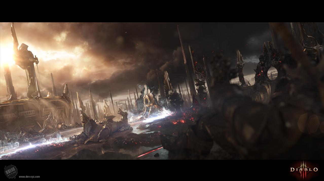 Diablo III: Outro 01