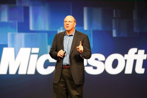 Getting it wrong - Steve Ballmer, image credit - geeknizer.com