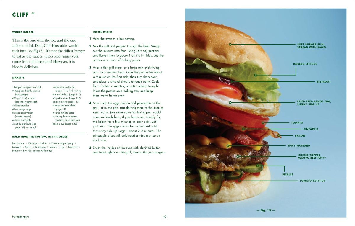 A big bite in content marketing. Image credit - booktopia.com.au