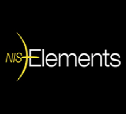 NIS-Elements - NIS Elements is the proprietory software from Nikon Instruments for Image documentation, presentation, processing and analysis