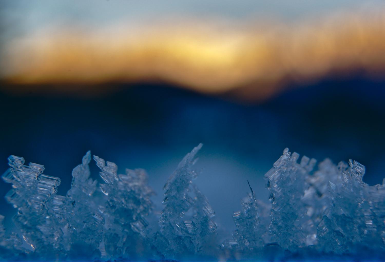 Very Cold Indeed ©2013, Zoltan Voros