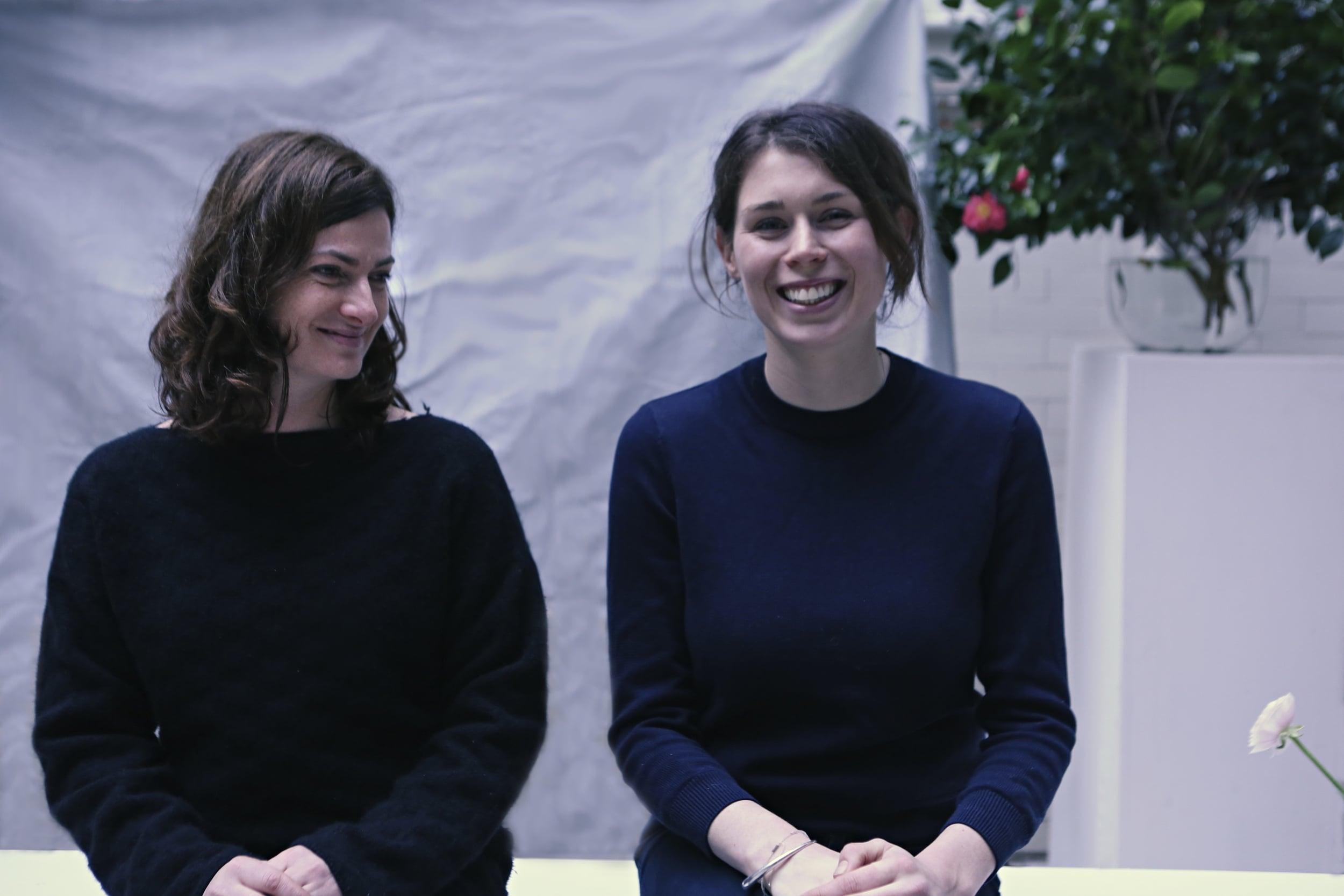 Simone gooch & lucinda bell