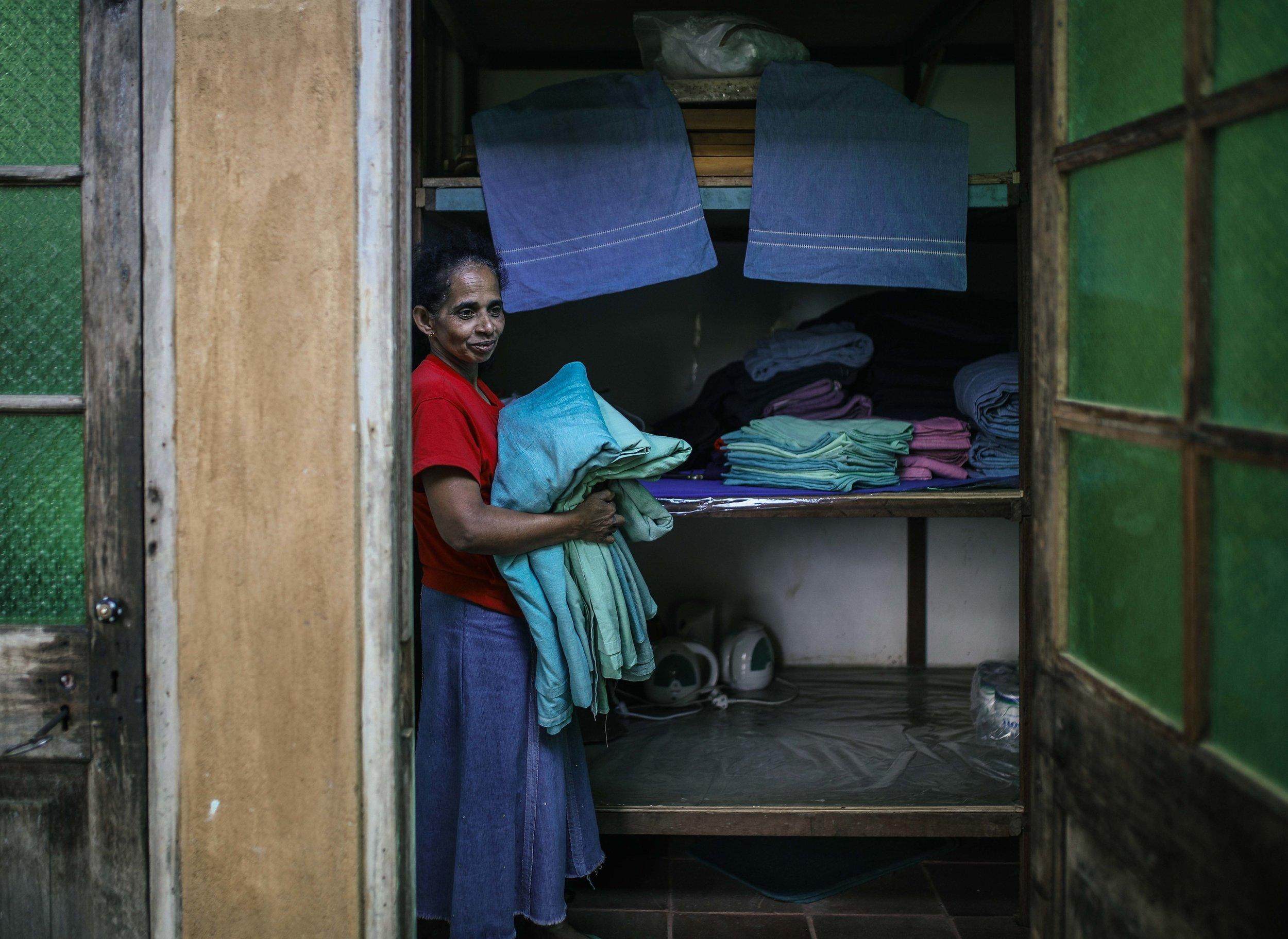 Kandy, Sri Lanka 2016