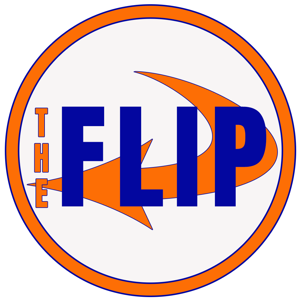 THE FLIP - If you'd like more info about THE FLIP and how you can be involved… Get in quick while we are doing the Pre-Launch!!