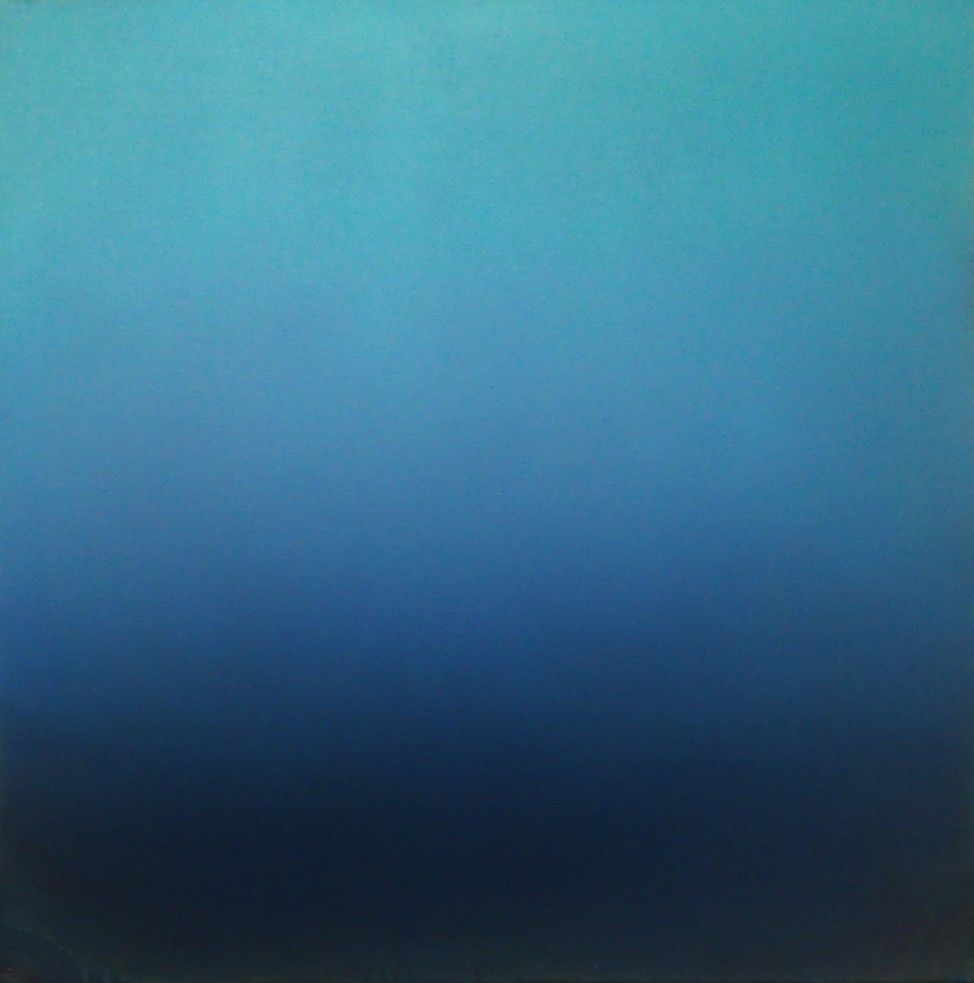 """Silent Search - No. 32, 2015, acrylic on canvas, 30"""" x 30"""""""