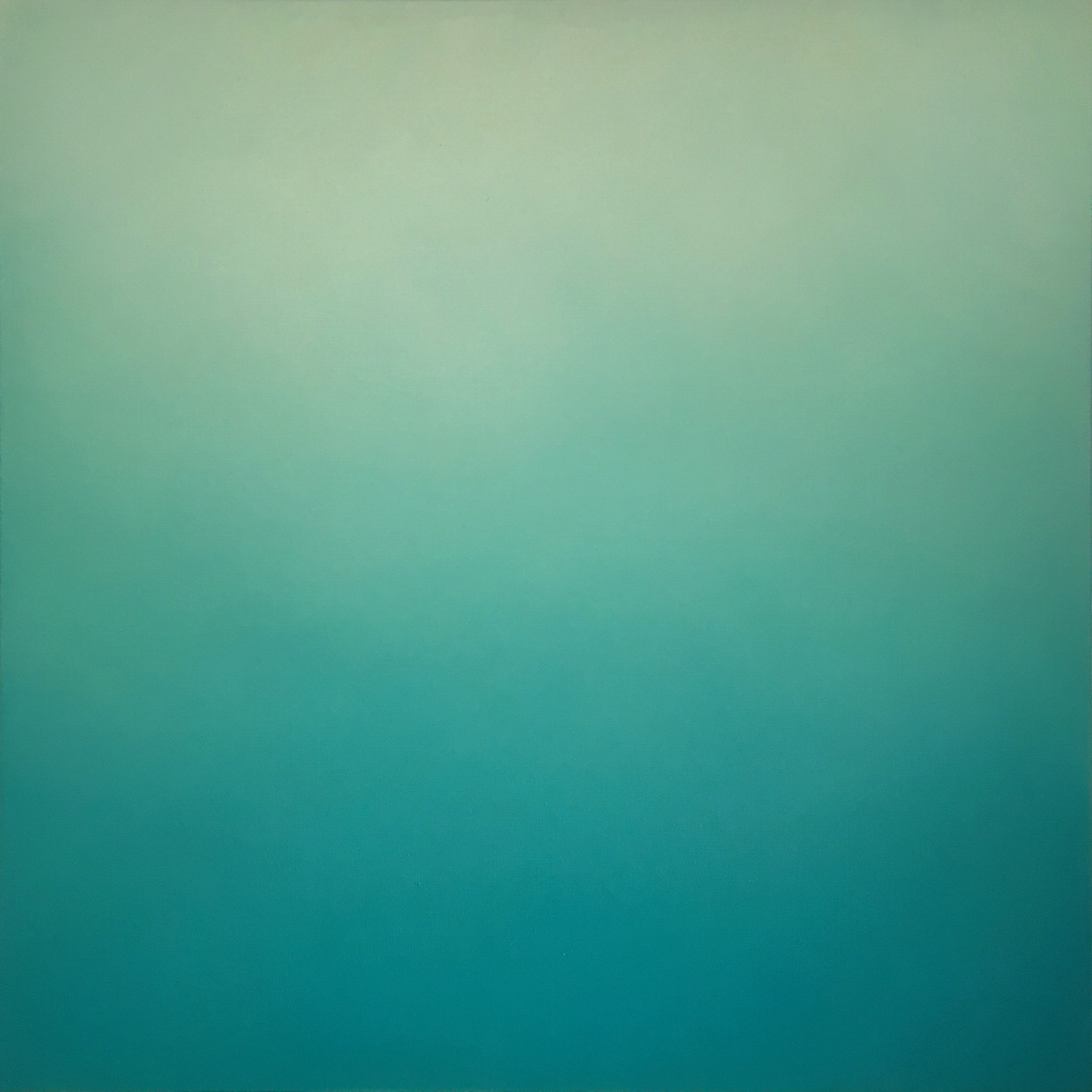 """Silent Search - No. 44, 2015, acrylic on canvas, 30"""" x 30"""""""