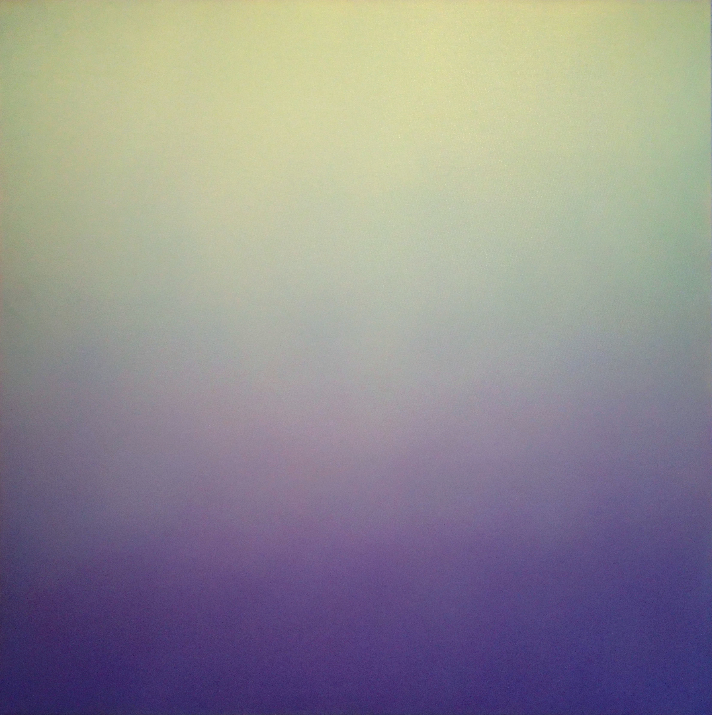 """Silent Search - No. 56, 2016, acrylic on canvas, 40"""" x 40"""""""