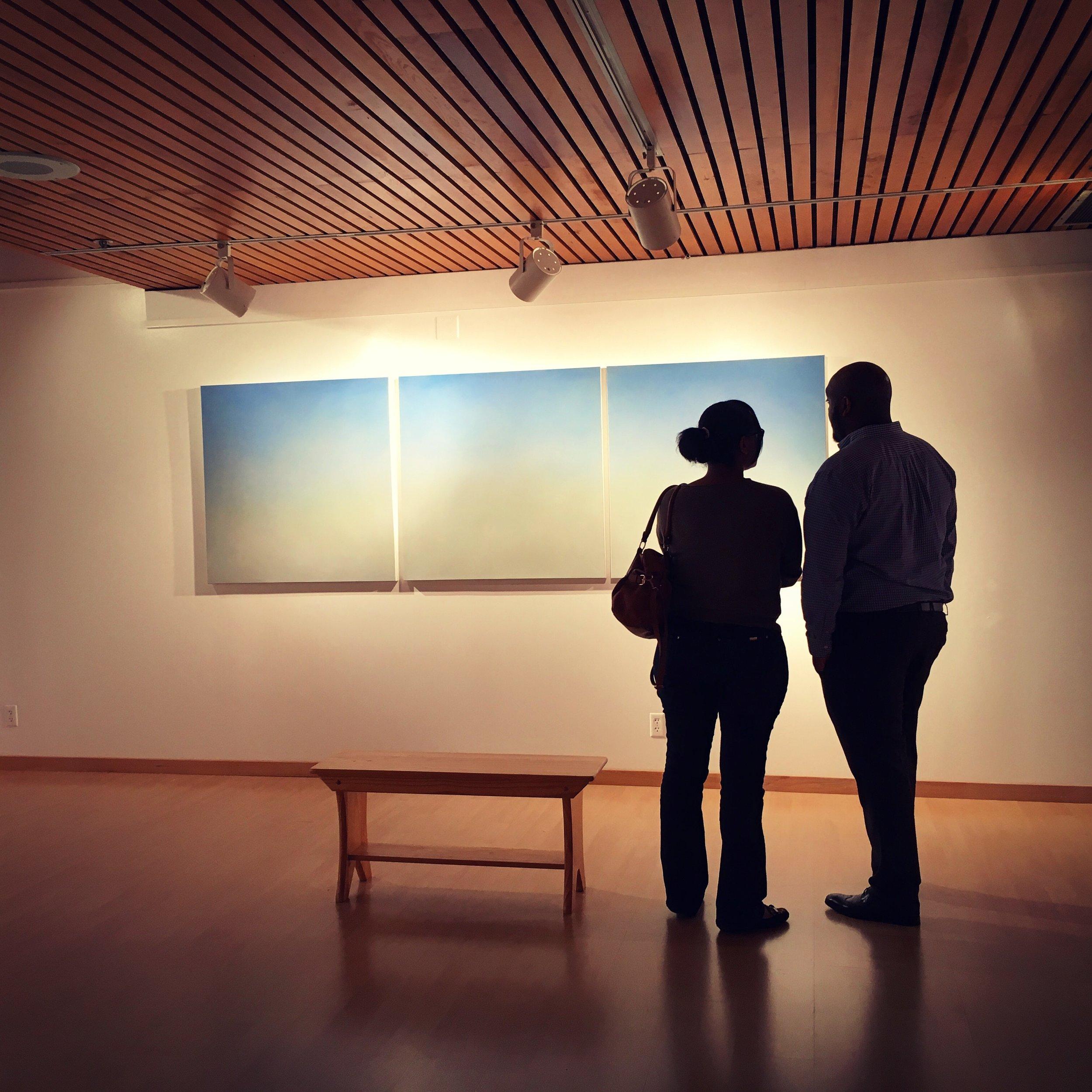 Larson Gallery, 2016