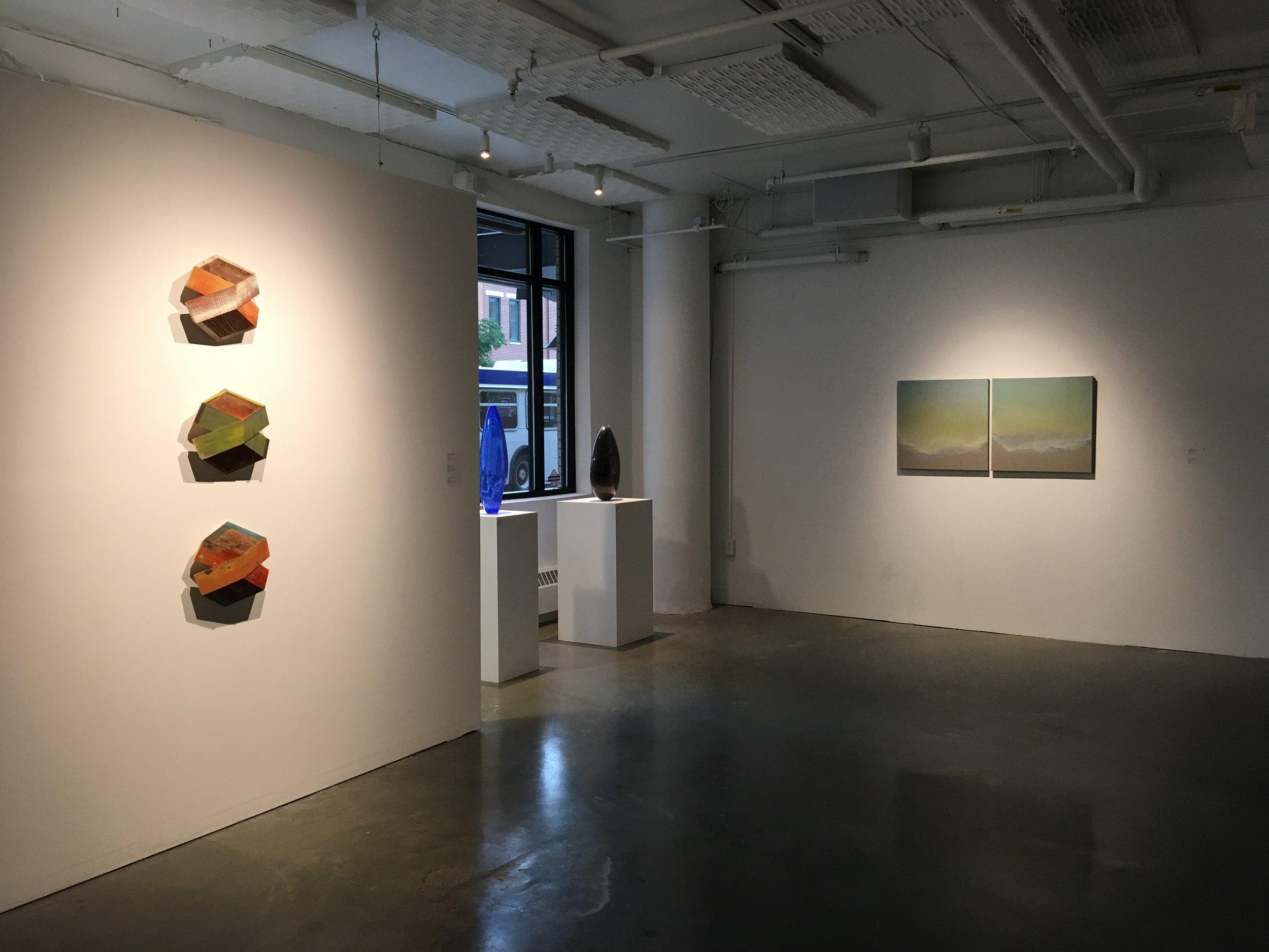 CIRCA Gallery, 2017