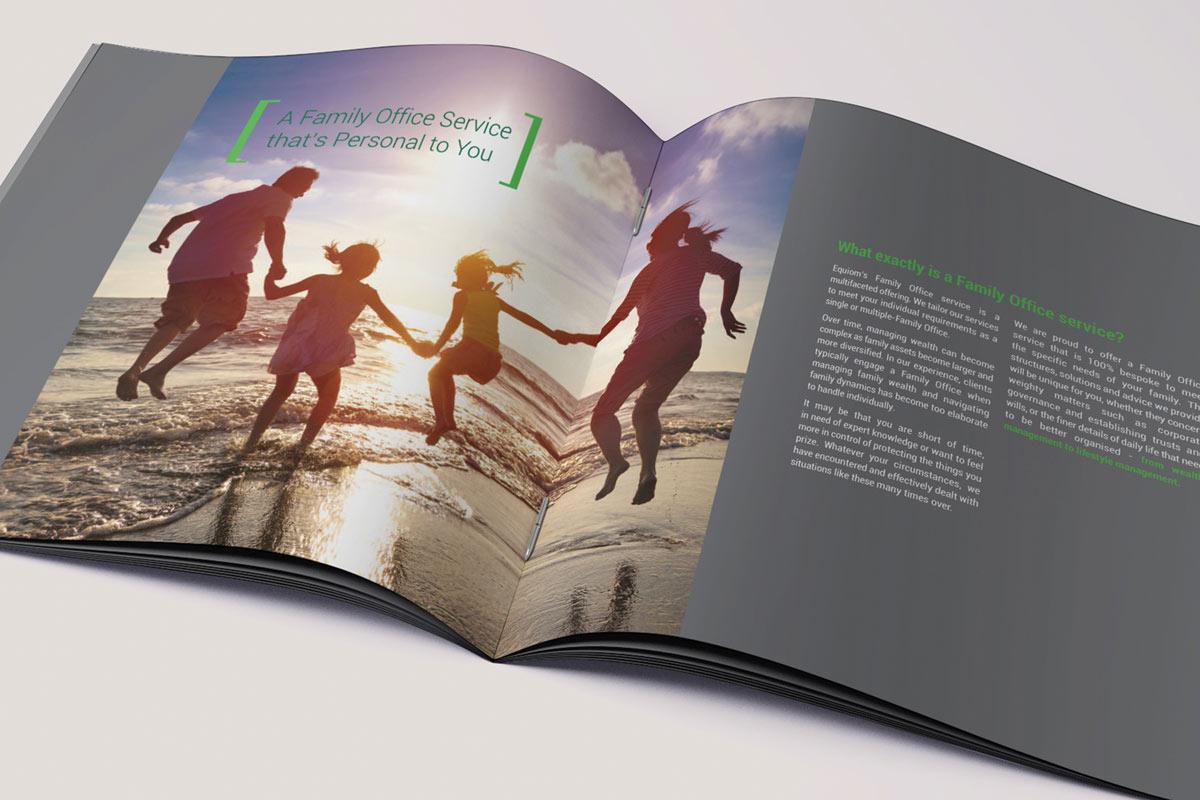 Equiom Family Office brochure