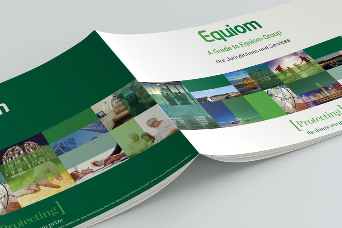 Equiom Services and Jurisdictions Guide