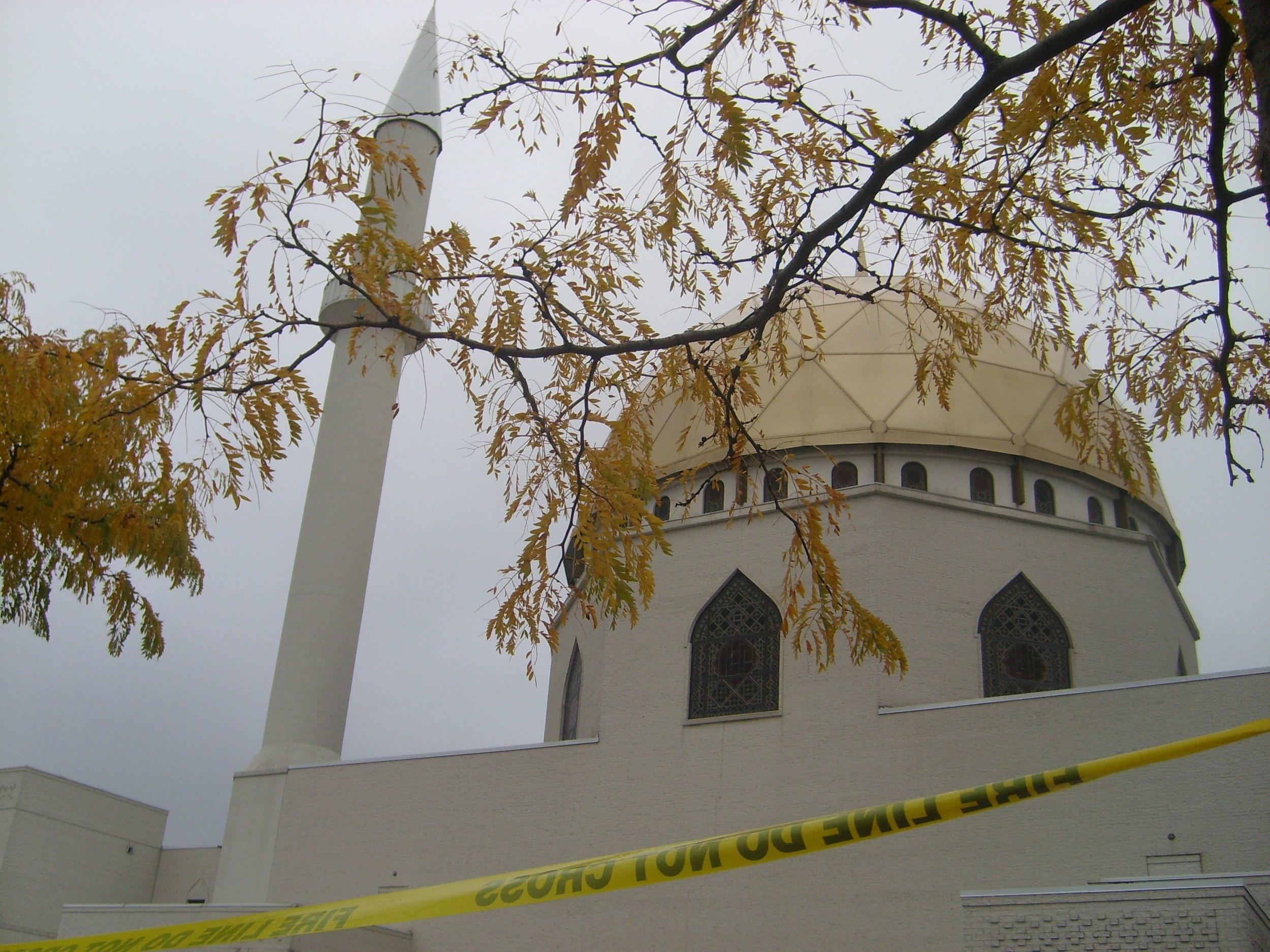Islamic Center of Greater Toledo