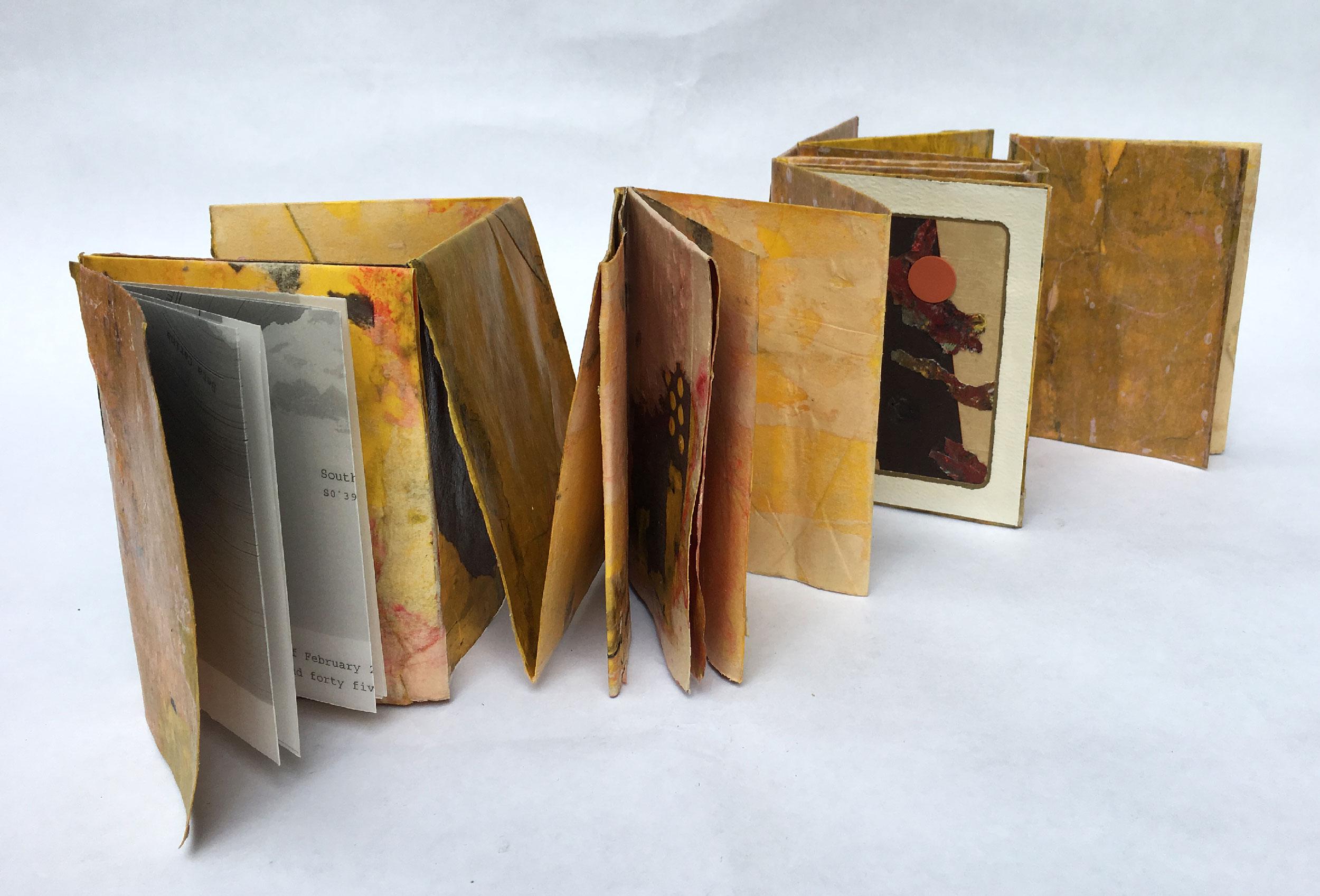 Folded Painting