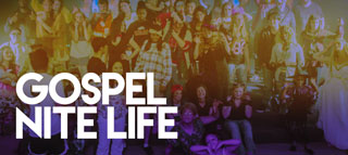 At GNL, we get rowdy but we love Jesus! If you are a seeker it's a great place to be. Worship here is geared more toward our Millennials but all are welcome. Sundays @ 6PM.