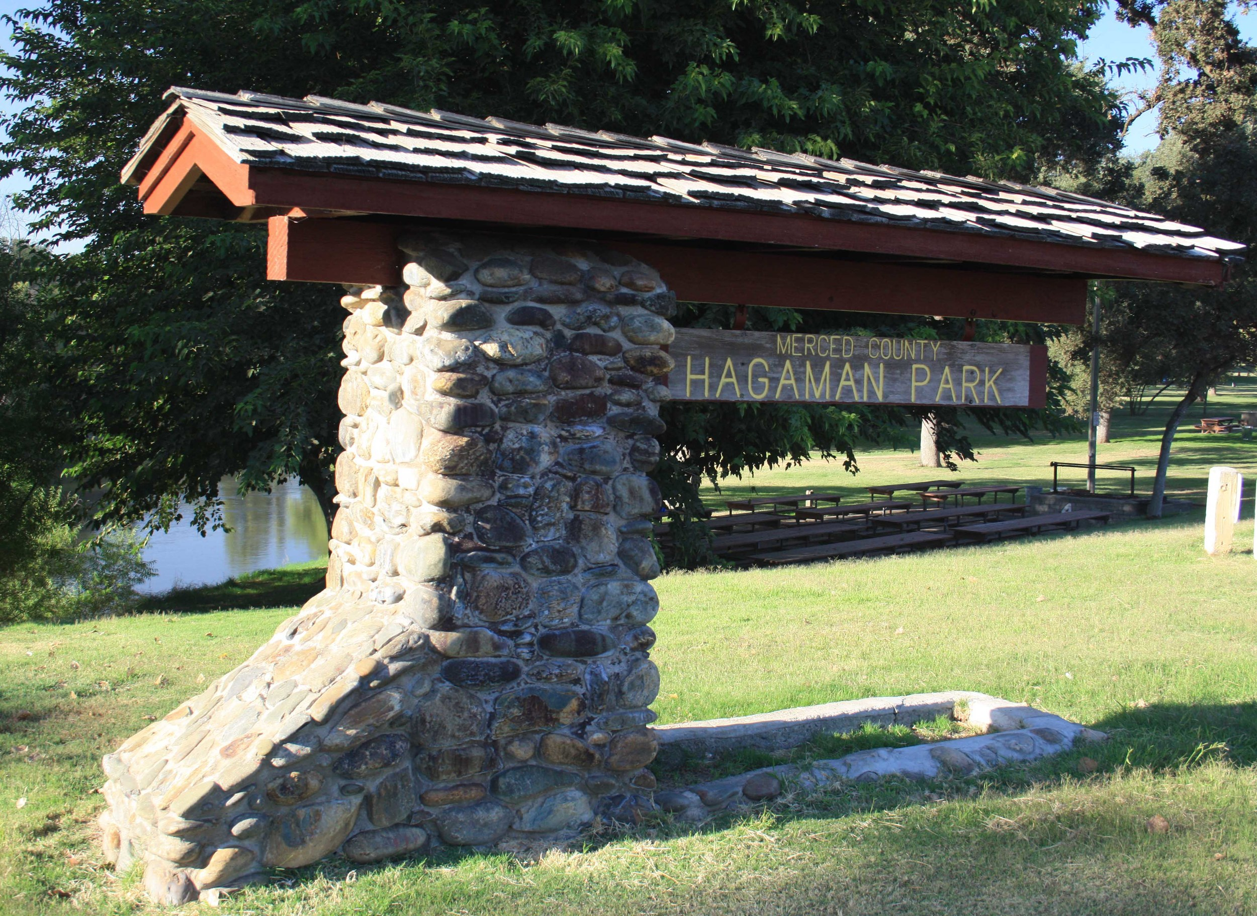 Hagaman Park