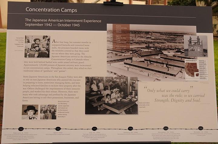 concertration camp