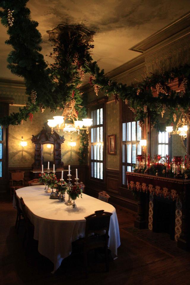 McHenry Dining Room - photo by adam blauert