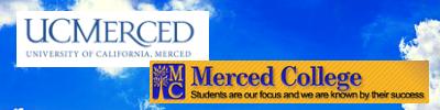 uc merced college