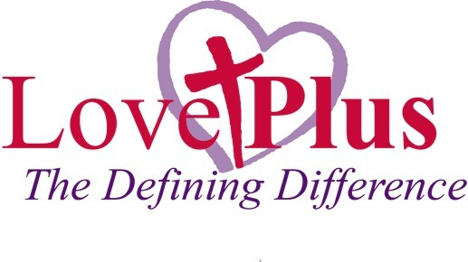 Love Plus Logo