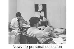 Newvine Personal Collection