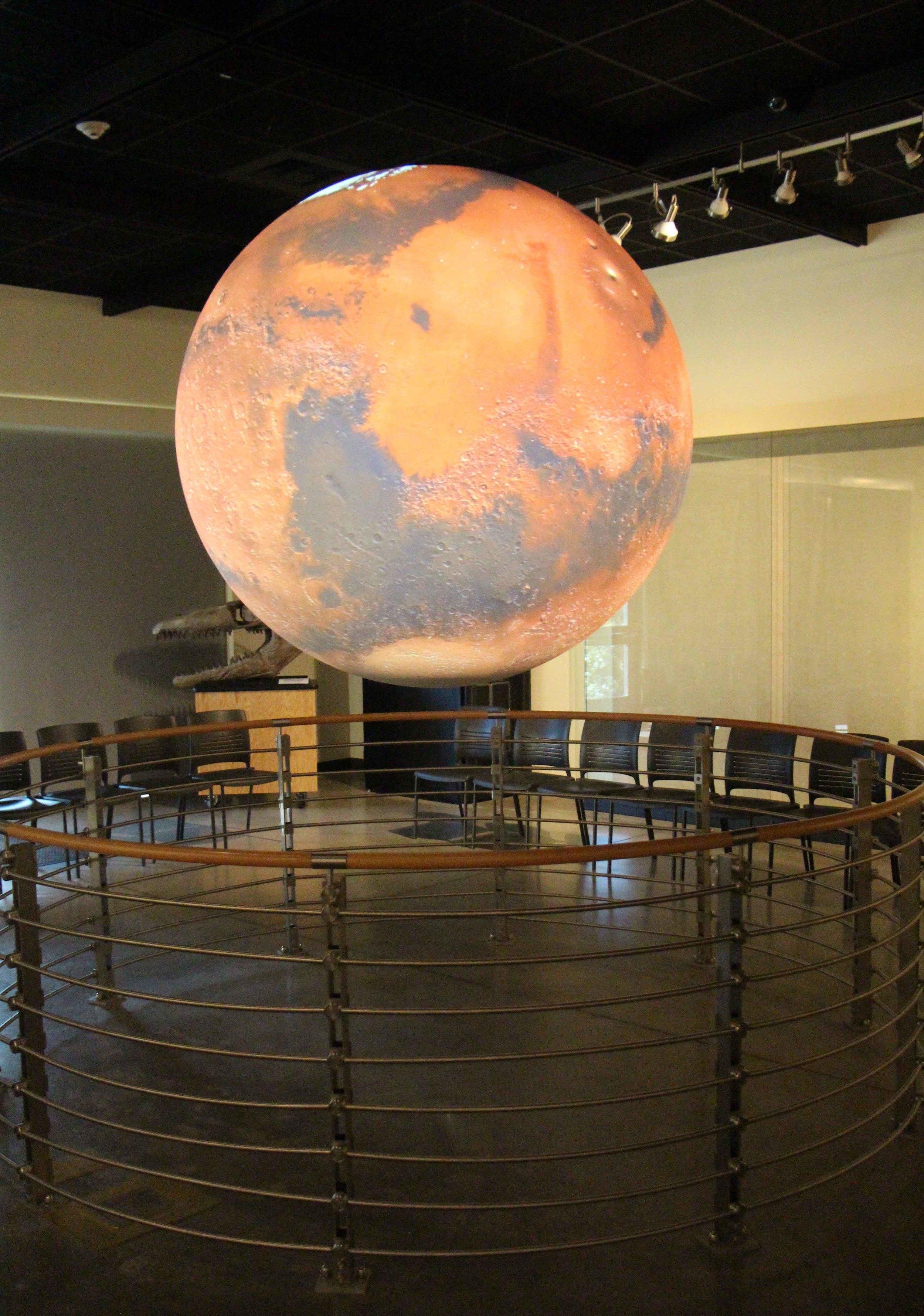 Science on a Sphere (1).JPG