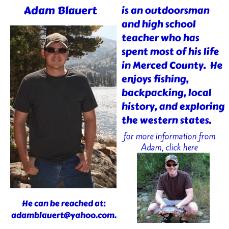 About Adam Blauert