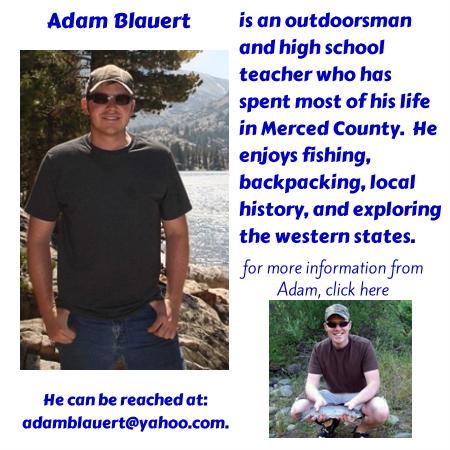 About Adam Blauert