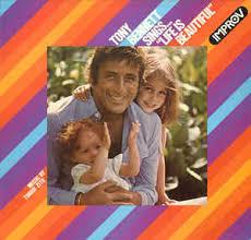 Life is Beautiful album by Tony Bennett