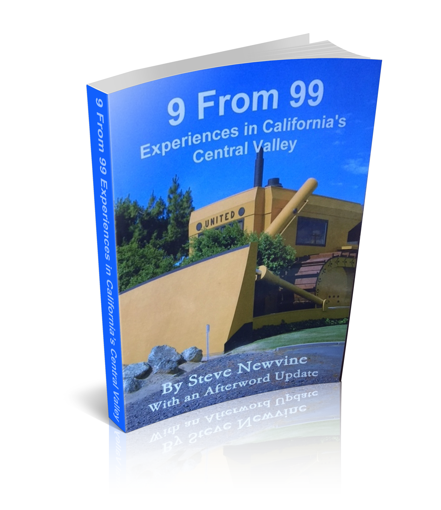 9 From 99 w/new afterword