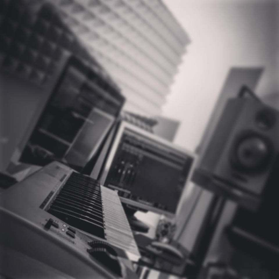 music production & Songwriting -