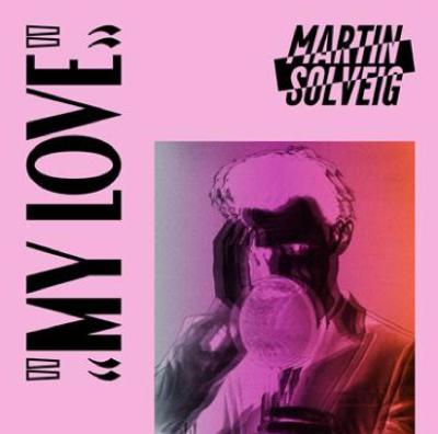 French producer Martin Solveig