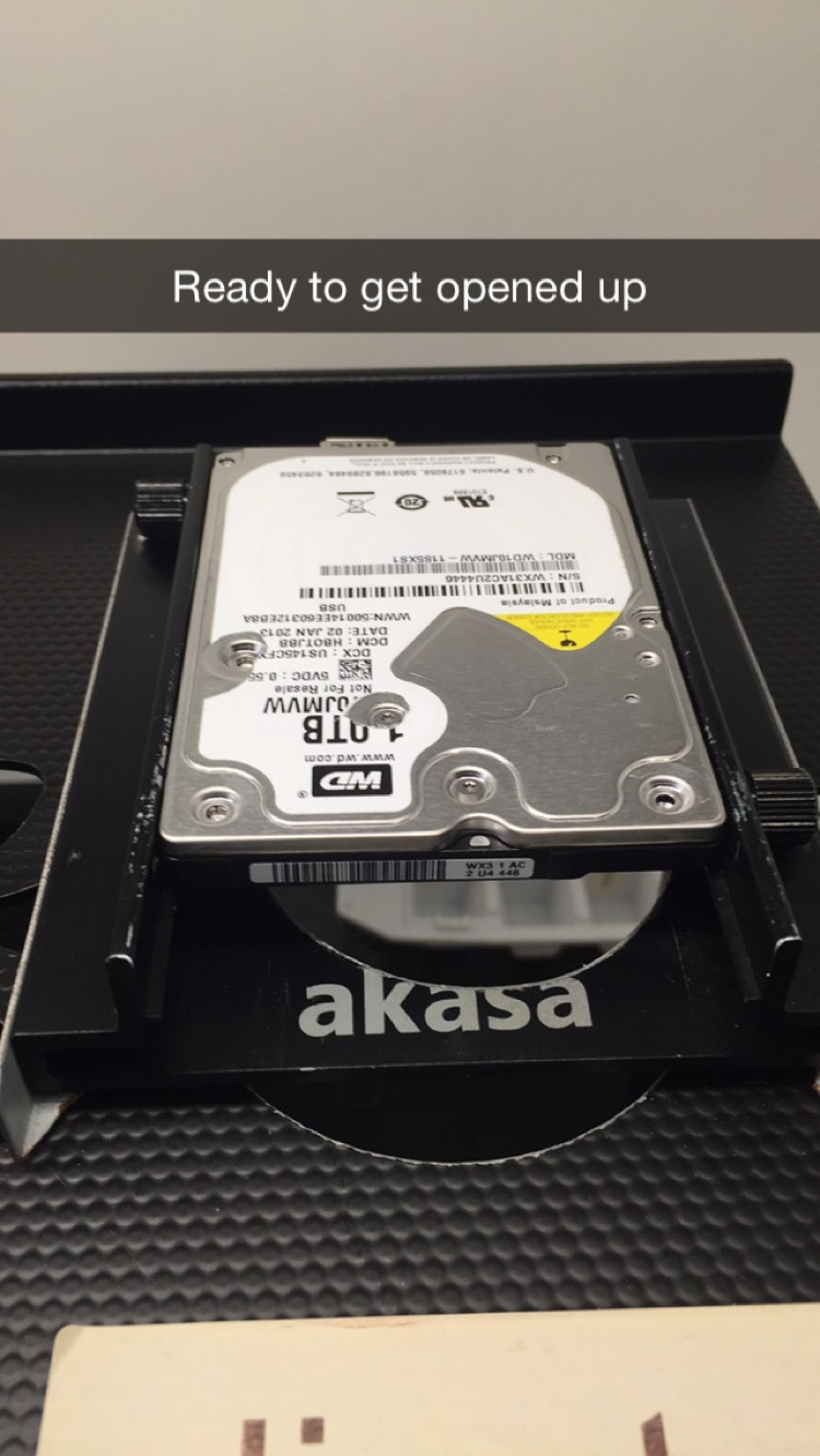 Databusters Hard Drive Data Recovery Glasgow - 0141 237 1008