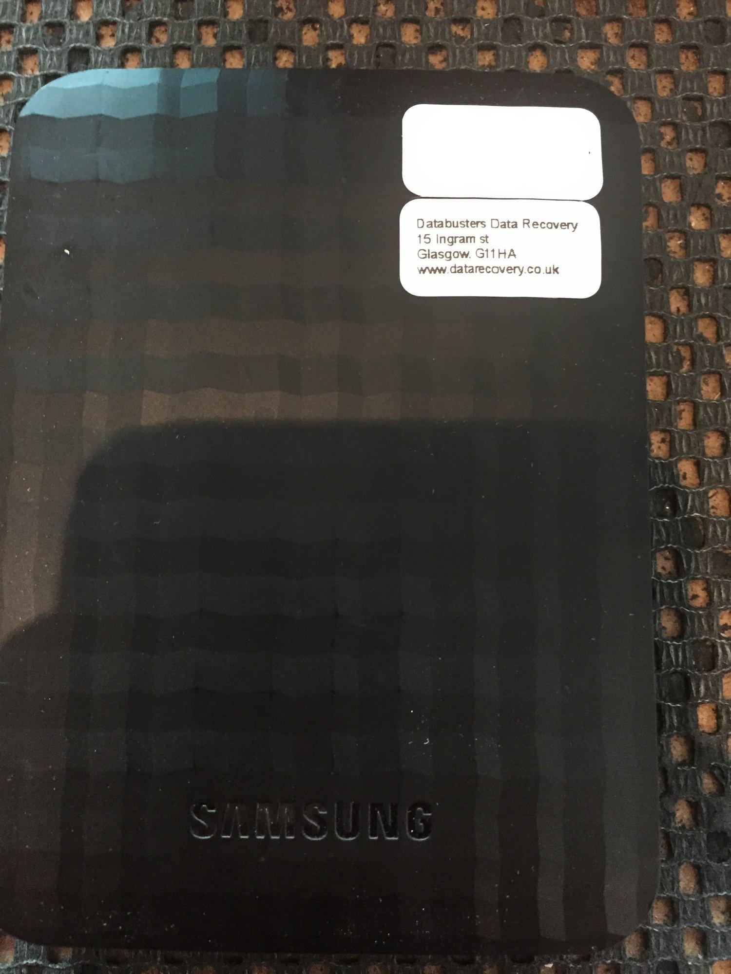 Samsung HX-M101TGB