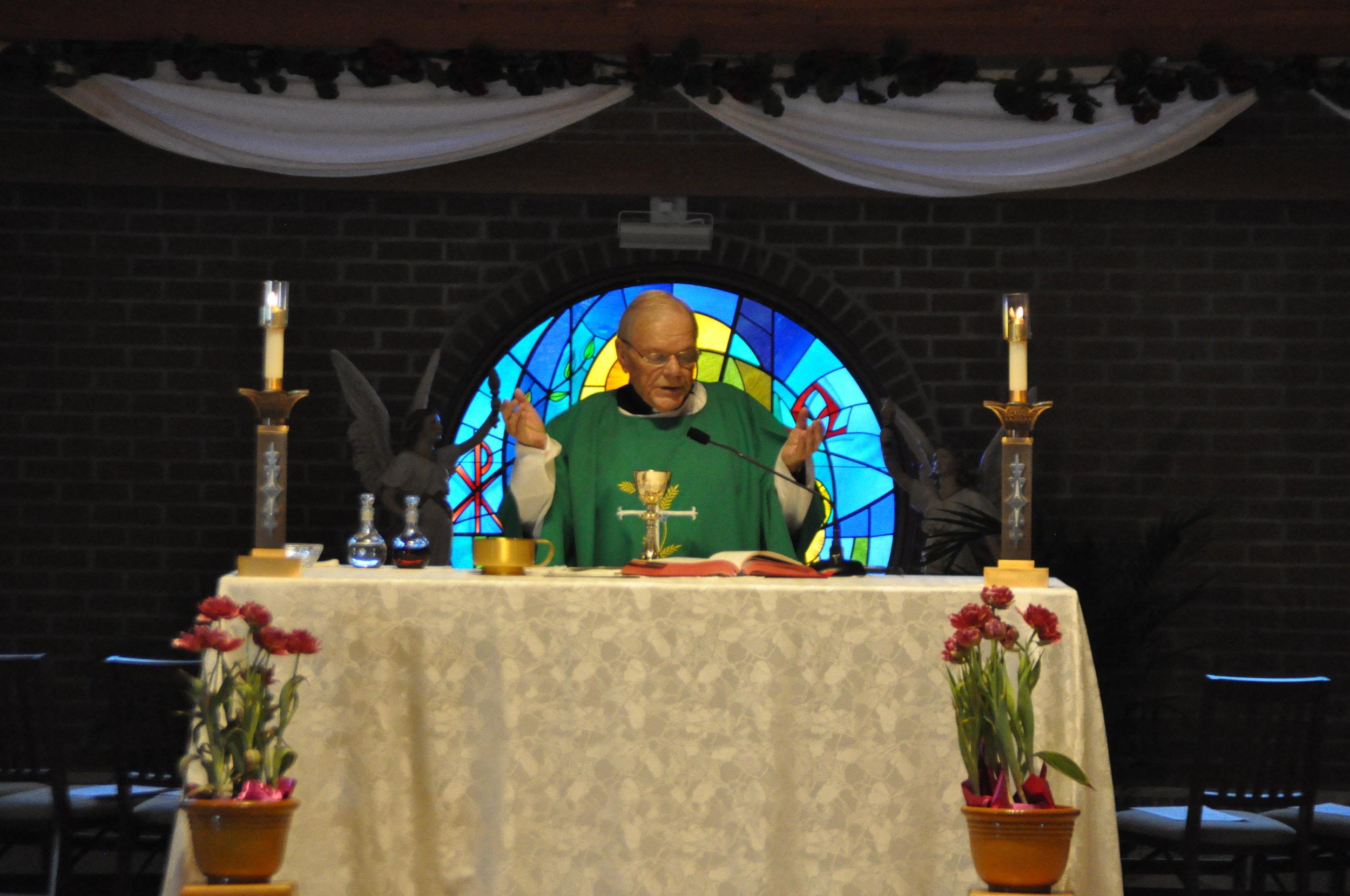 Father Lajack