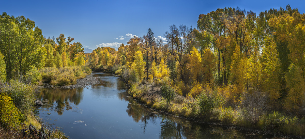 Colorado River, Grand County