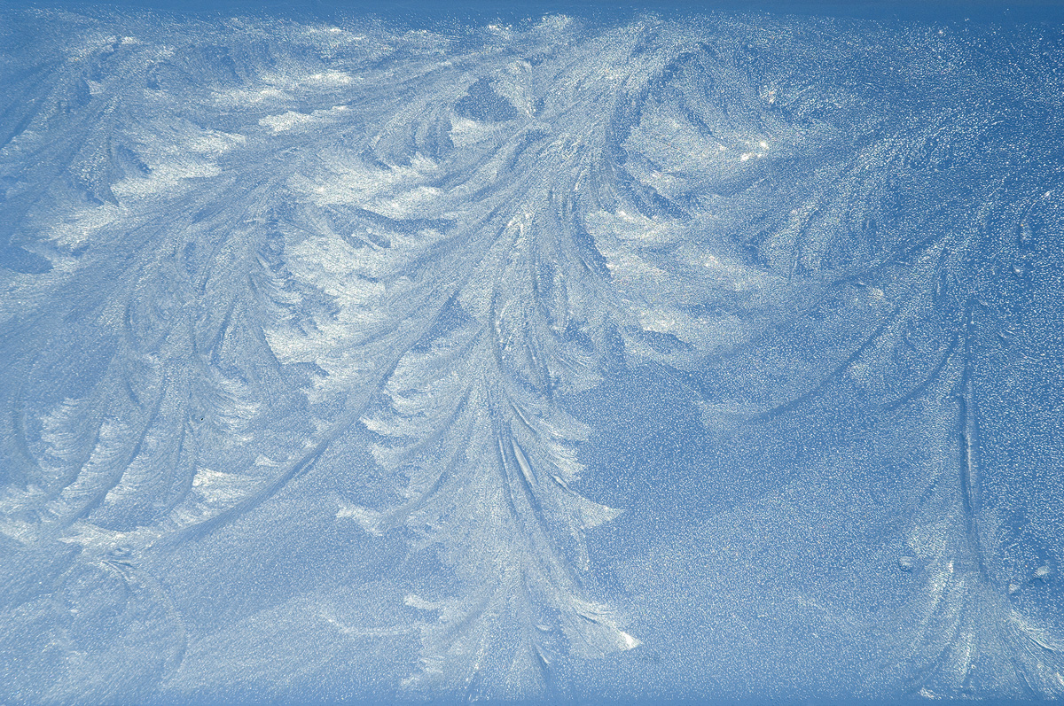 Ice, Fraser CO