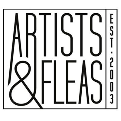 Artists & Fleas Williamsburg