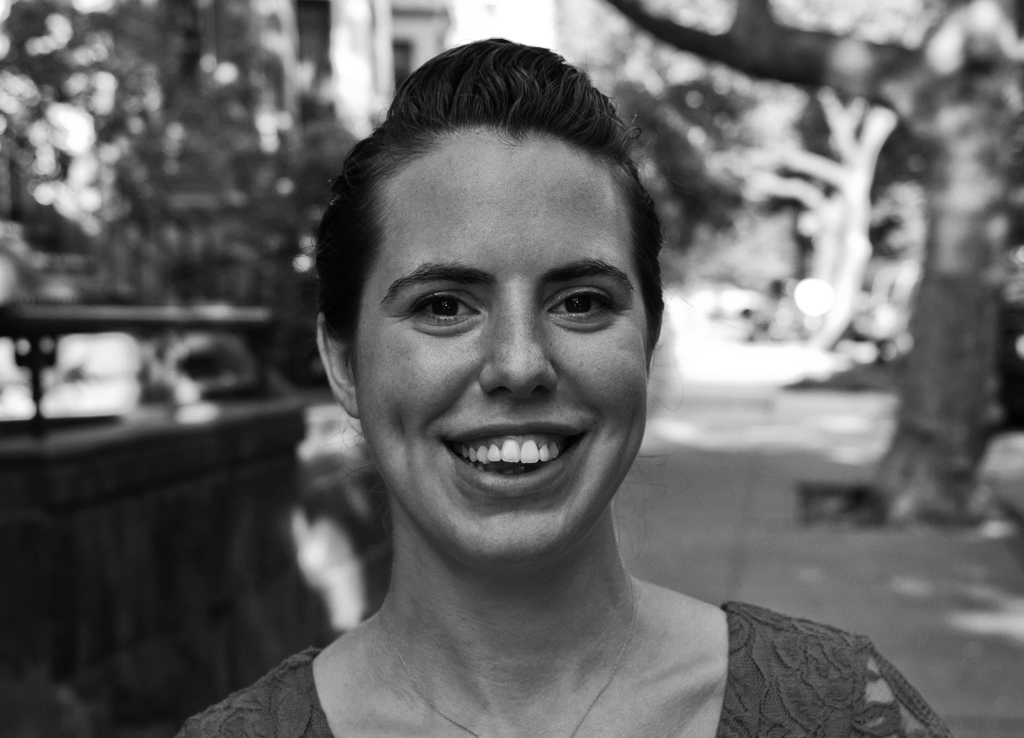 Meet the creator :  Molly Clarke - Geomologist turned Maker