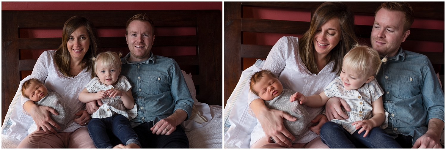 Indianapolis Newborn Photographer