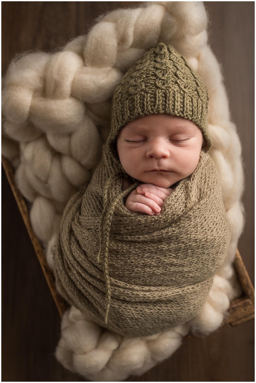 Indianapolis Newborn Photographer