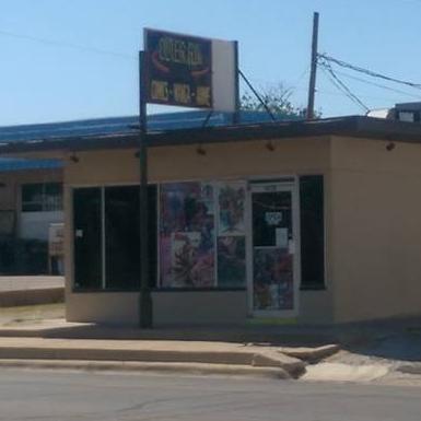 Outer Rim Collective, San Angelo