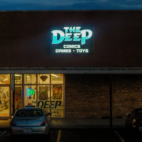 The DeeP, Huntsville