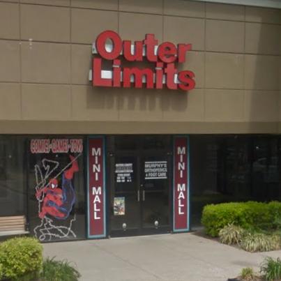 Outer Limits Boro, Murfreesboro