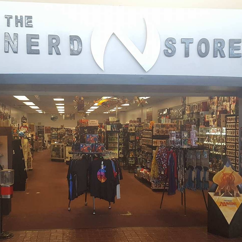 The Nerd Store, West Valley City